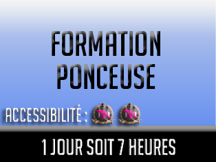 FORMATION-PONCEUSE