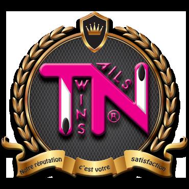 twinsnails logo 2018